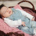 Neugeborenen-Fotos